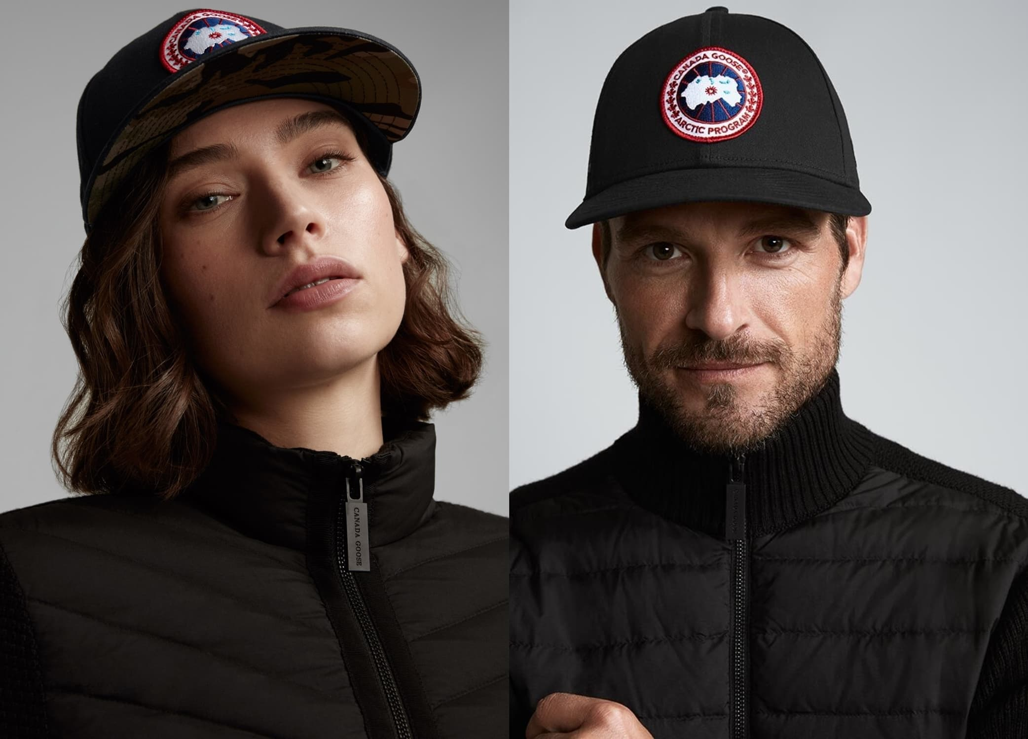 This classic cap has added functional details like reflectivity and an interior stash pocket to keep small essentials close