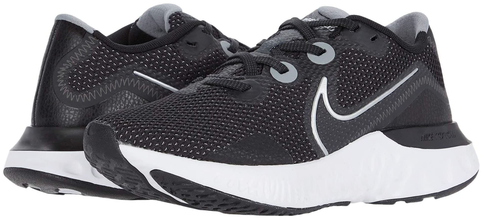 The Nike Renew Run is built for everyday runners who are looking for comfort and stability