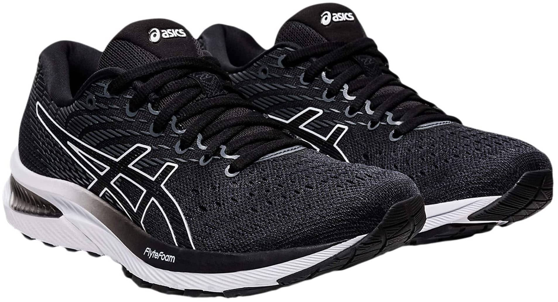For the neutral runners, the Gel-Cumulus 22 is incorporated with the FLYTEFOAM technology for a great fit and feel
