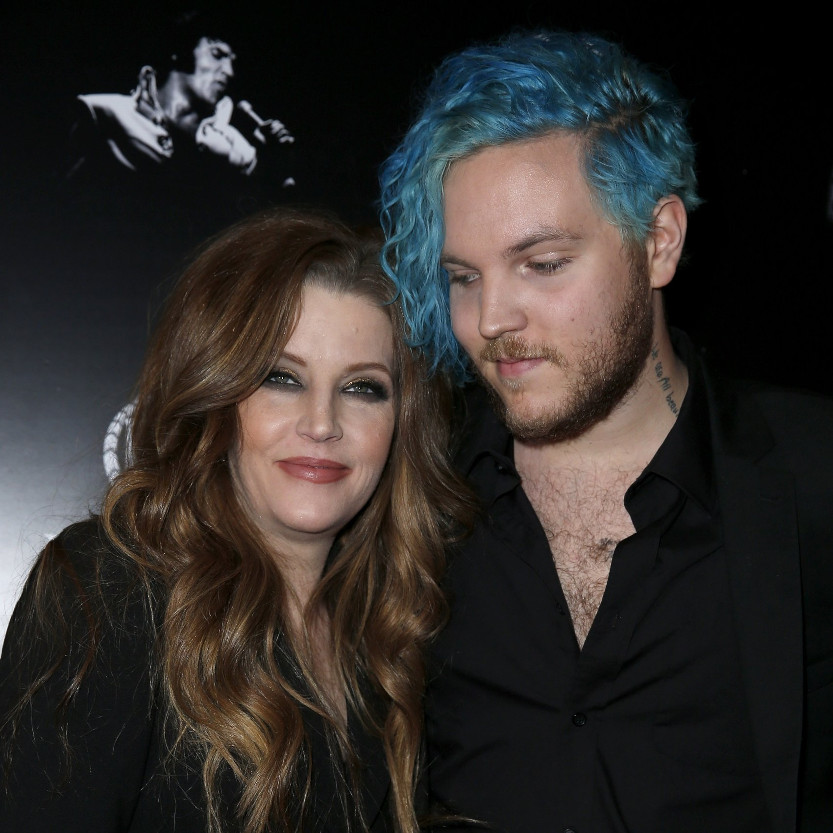 Lisa Marie Presley's son Benjamin Keough died at the age of 27 in July 2020