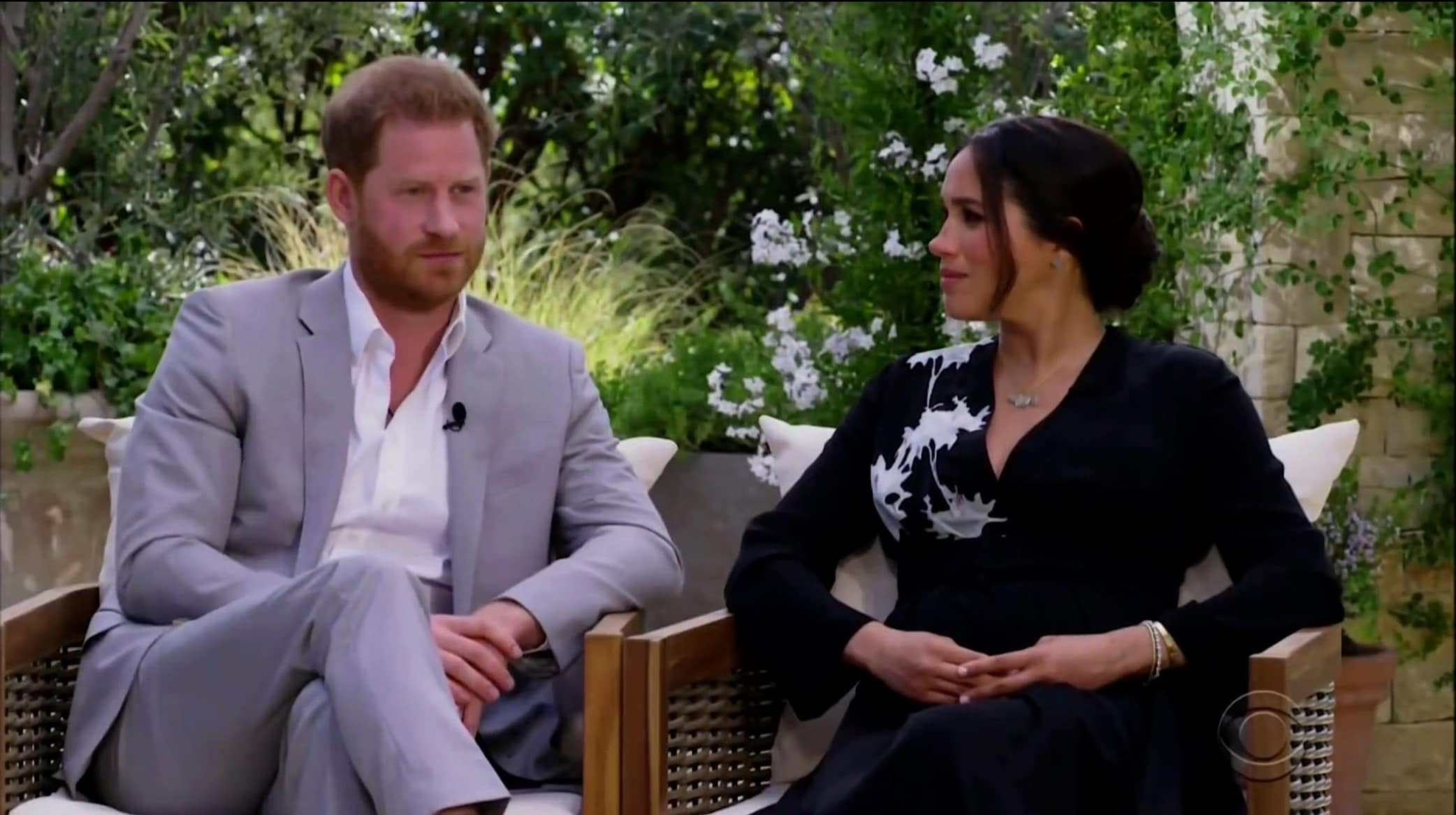 Prince Harry and Meghan Markle were reportedly not paid for their interview with Oprah Winfrey