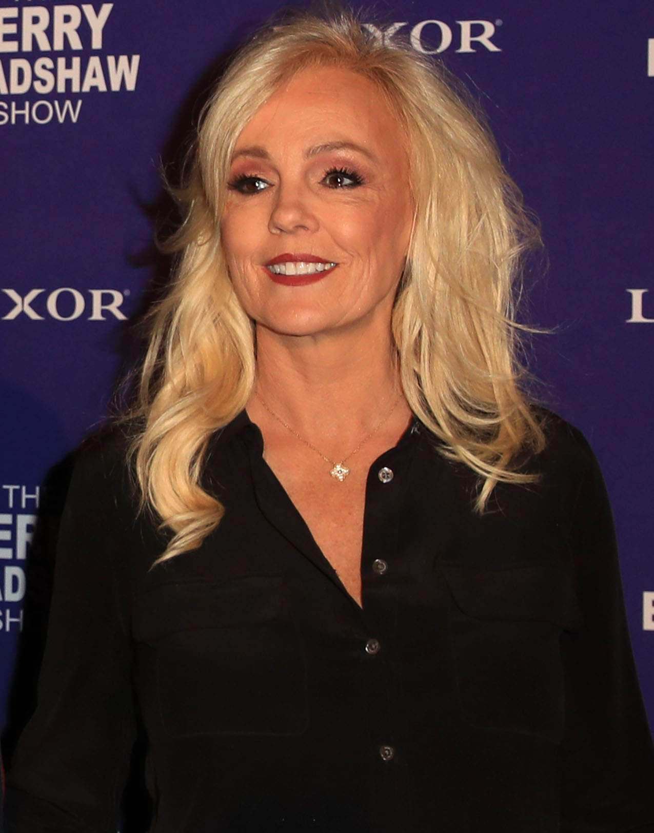Tammy Bradshaw, a former model and a philanthropist, is known as Terry Bradshaw's fourth wife