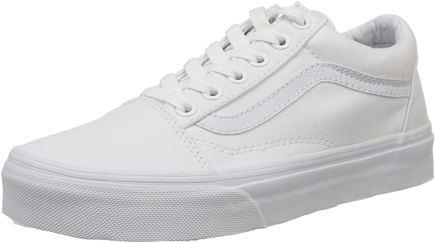 Vans' all-time favorite classic silhouette features durable suede and canvas upper and Vans signature Waffle outsole