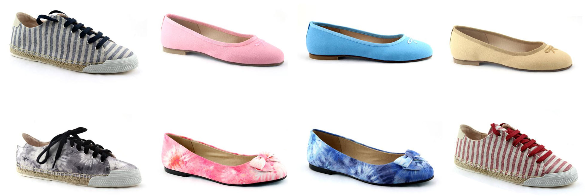 Nicky Hilton launches a collection of sustainable shoes with French Sole