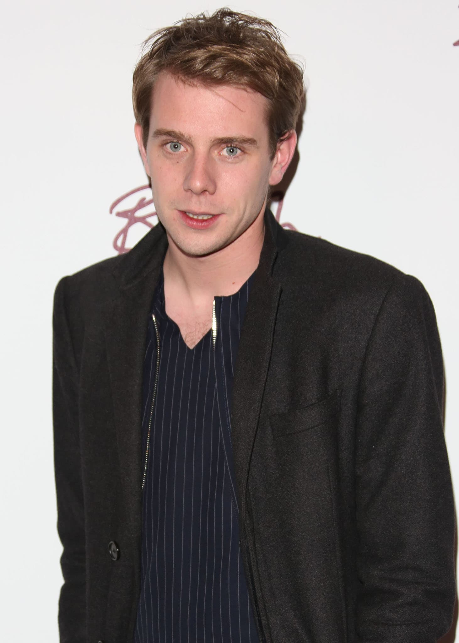 Jonathan Anderson, founder of JW Anderson, pictured at The British Fashion Awards 2012