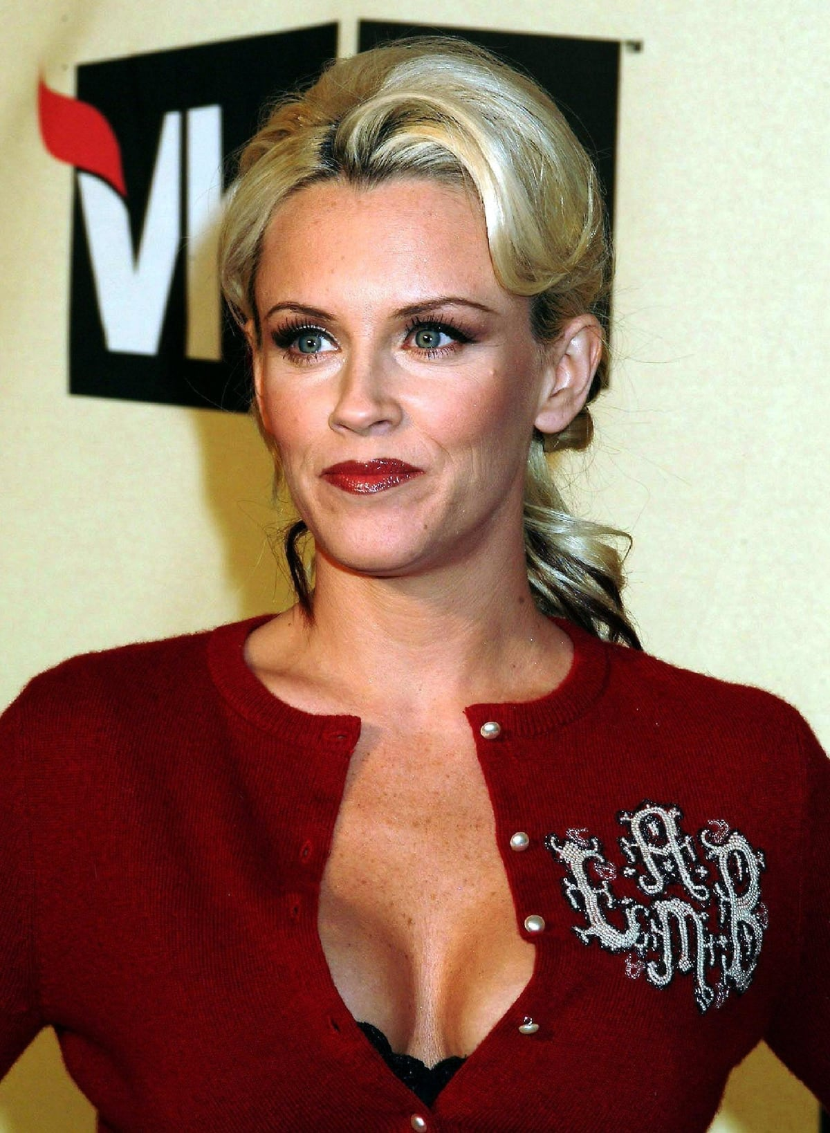 Jenny McCarthy had her first job done when she was 19