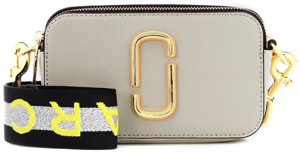 A cute and compact crossbody bag that can hold all of your essentials