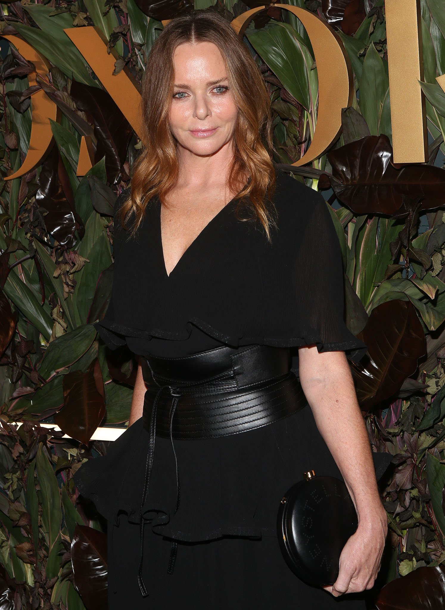 Stella McCartney at the 4th Annual WWD Honors on October 30, 2019