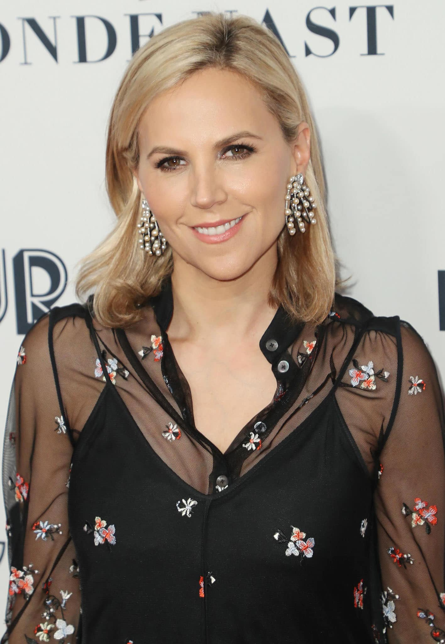 Tory Burch at the Glamour 2019 Women of the Year Awards on November 11, 2019