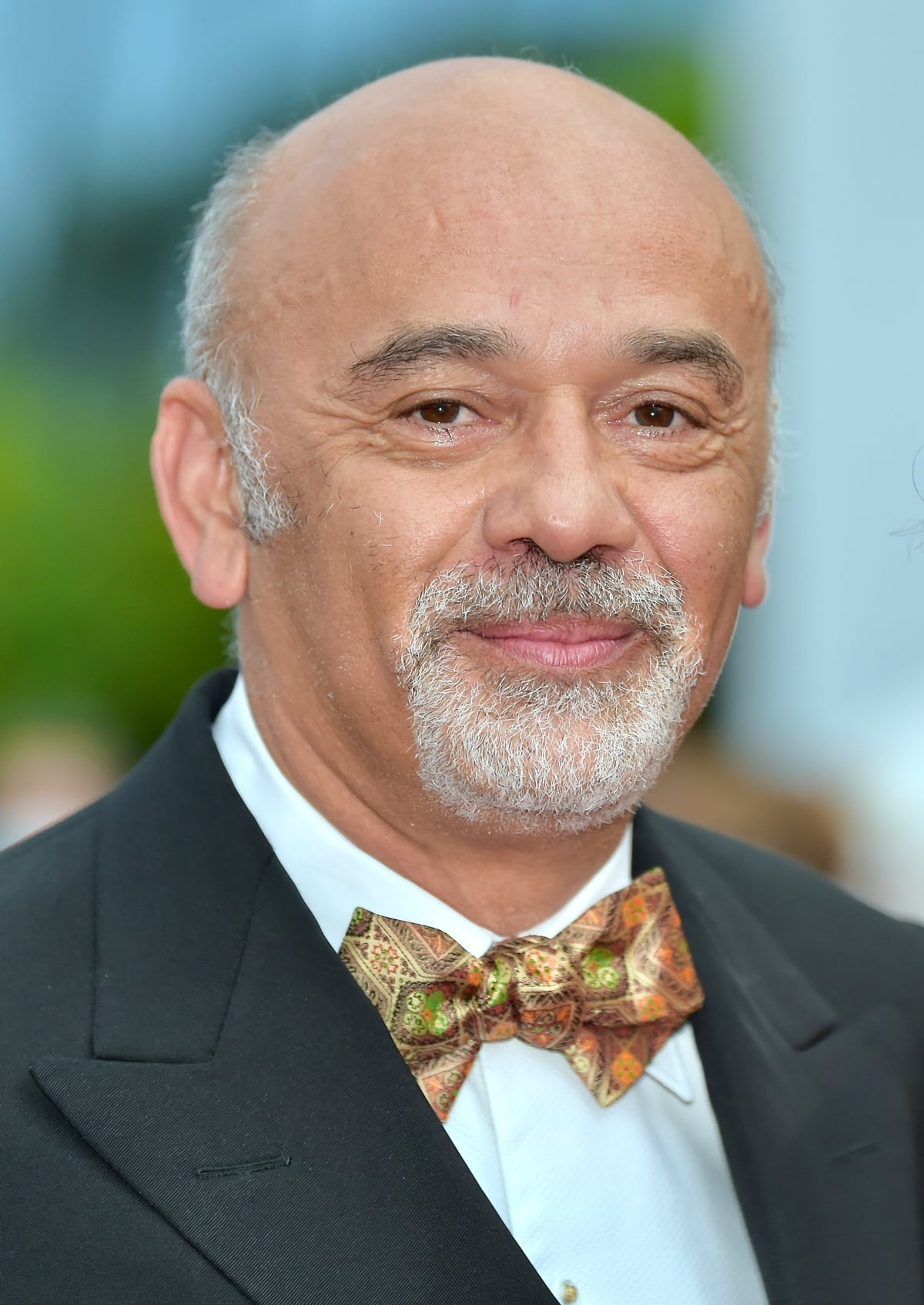 Prioritizing design, beauty, and sexiness, Christian Louboutin has made clear he's not focusing on comfort when designing heels