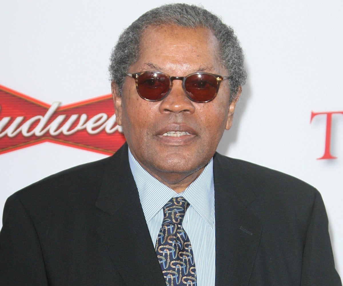 Clarence Williams III died at his home in Los Angeles after a battle with colon cancer