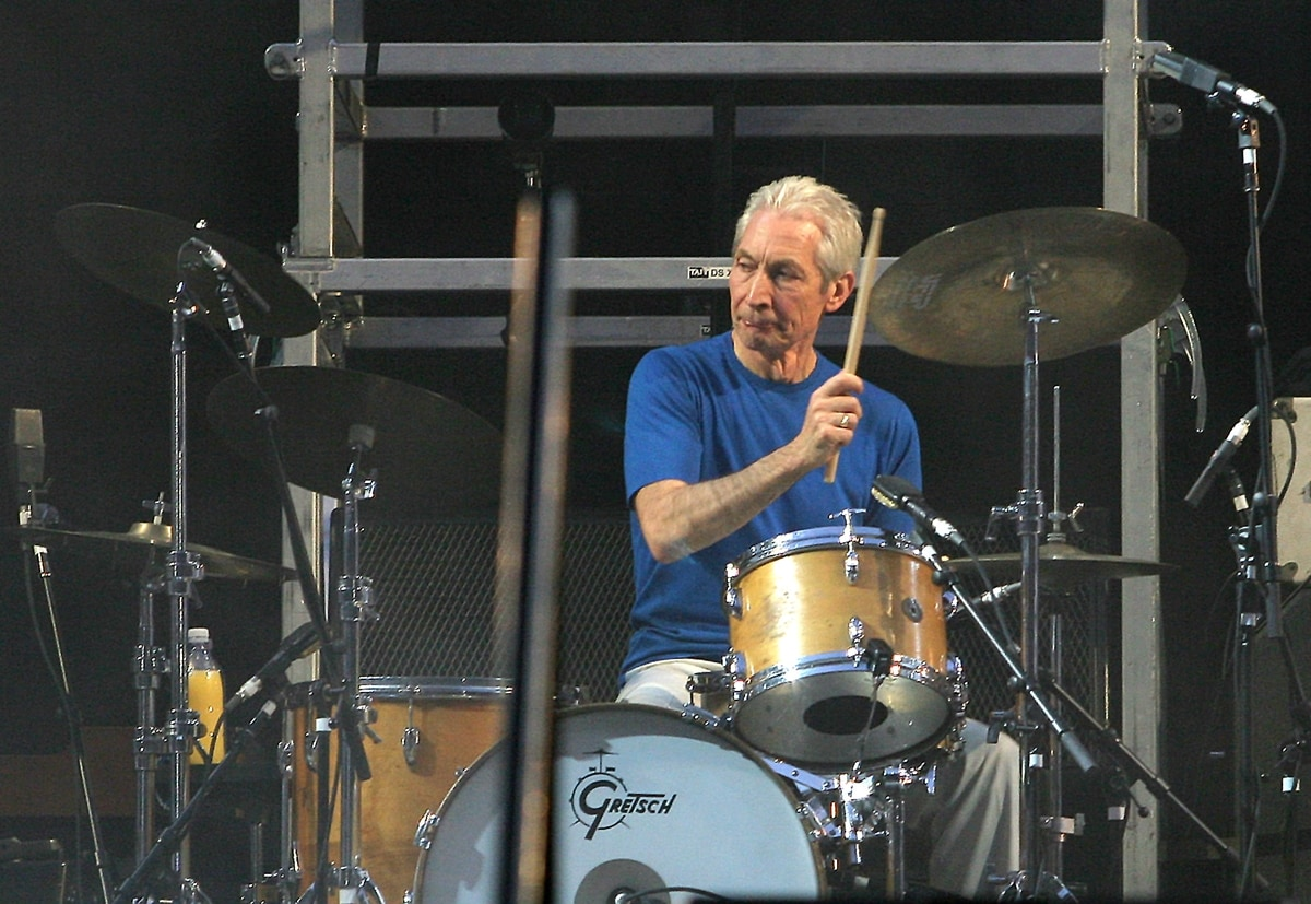 Rock legend Charlie Watts, the drummer of Rolling Stones, died at 80 after undergoing urgent heart surgery