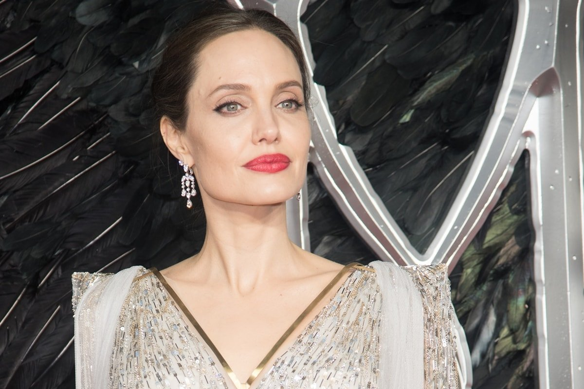 One of Hollywood's leading actresses, Angelina Jolie is the recipient of an Academy Award and three Golden Globe Awards