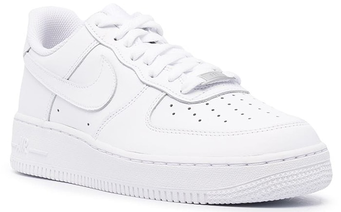 The Nike Air Force 1 has been an all-time fave among celebrities, fashion influencers, and average Joes alike