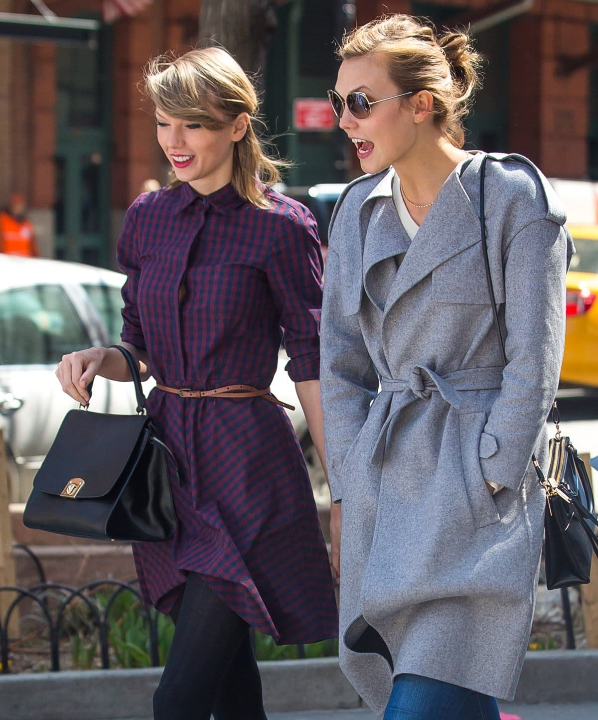 Taylor Swift refused to attend either of her former best friend Karlie Kloss's two weddings