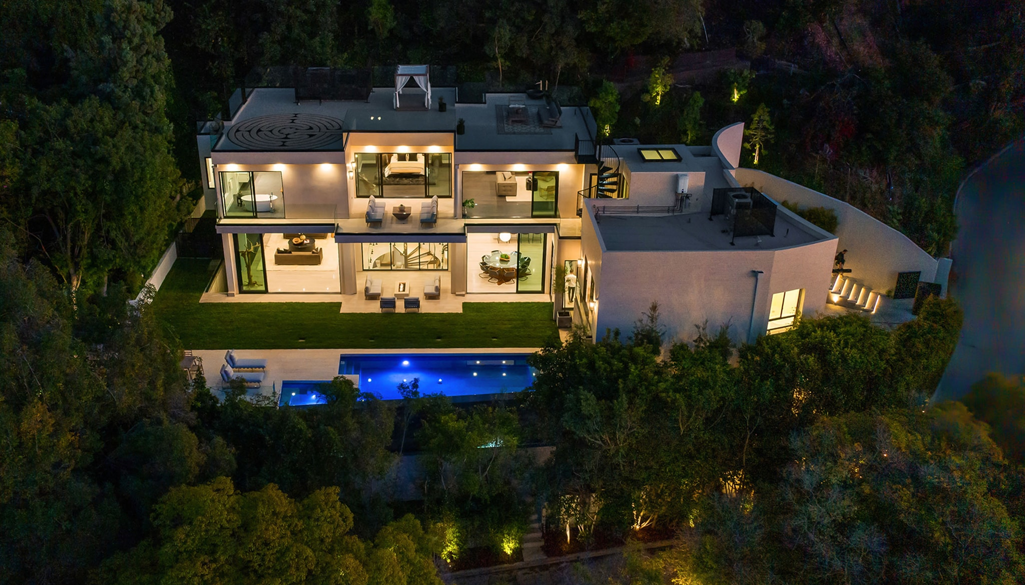 Brooklyn Beckham and fiancée Nicola Peltz purchased their first home in Beverly Hills for $10.5 million