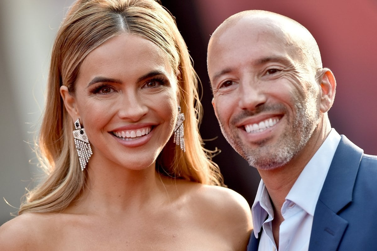 Selling Sunset stars Chrishell Stause and Jason Oppenheim started dating in 2021