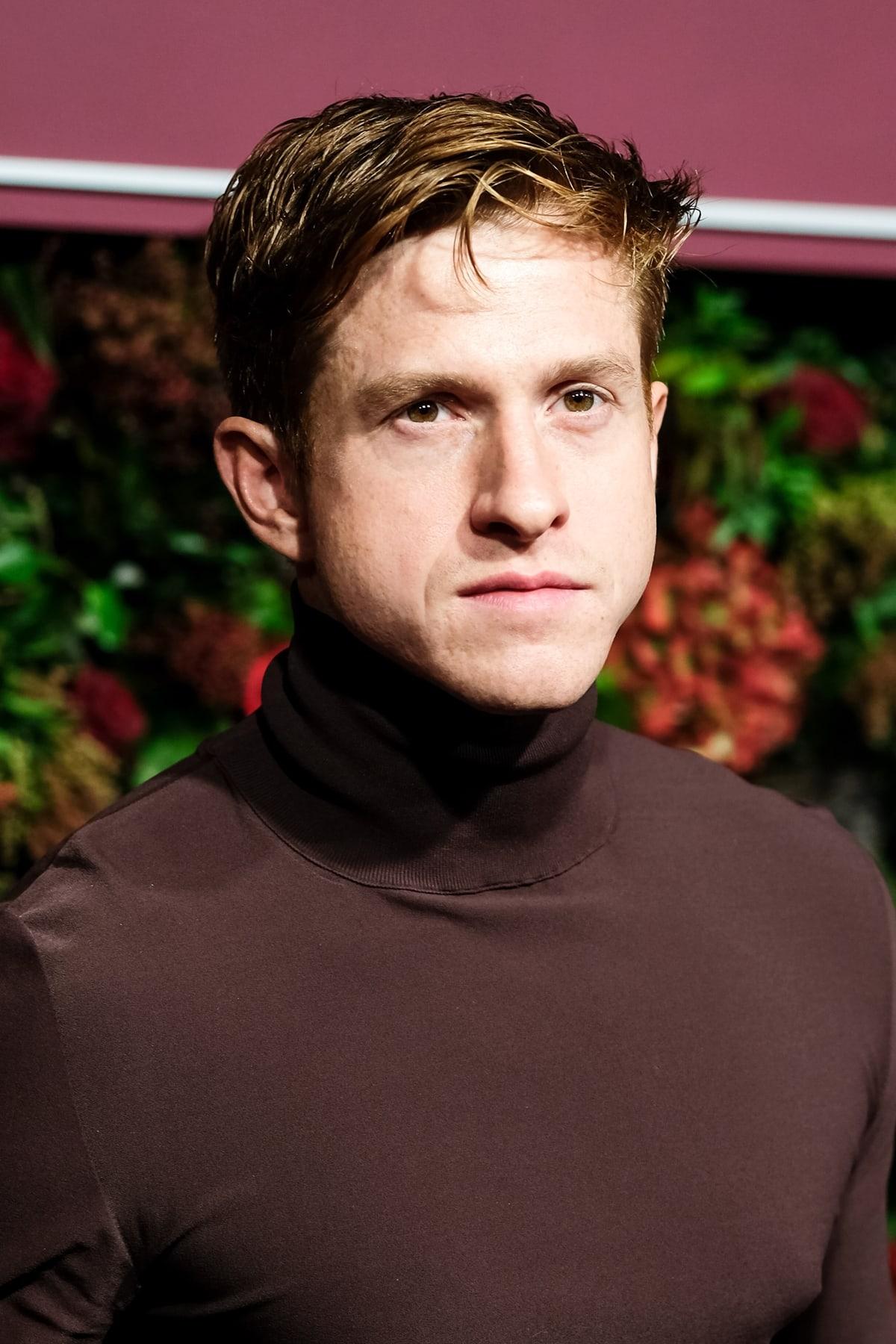 Creative director of Bottega Veneta Daniel Lee attends 65th Evening Standard Theatre Awards