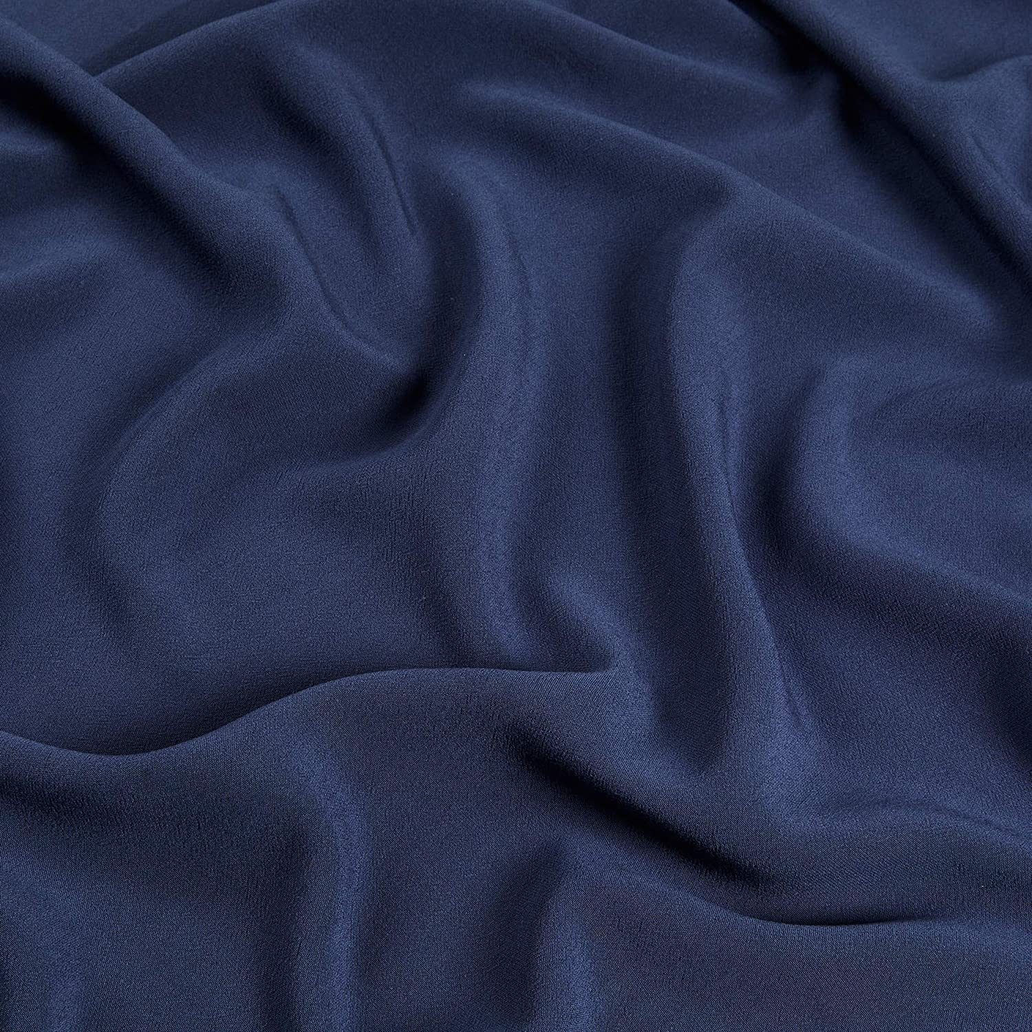 Versatile and affordable, semi-synthetic rayon fabric is widely used in the fashion industry worldwide