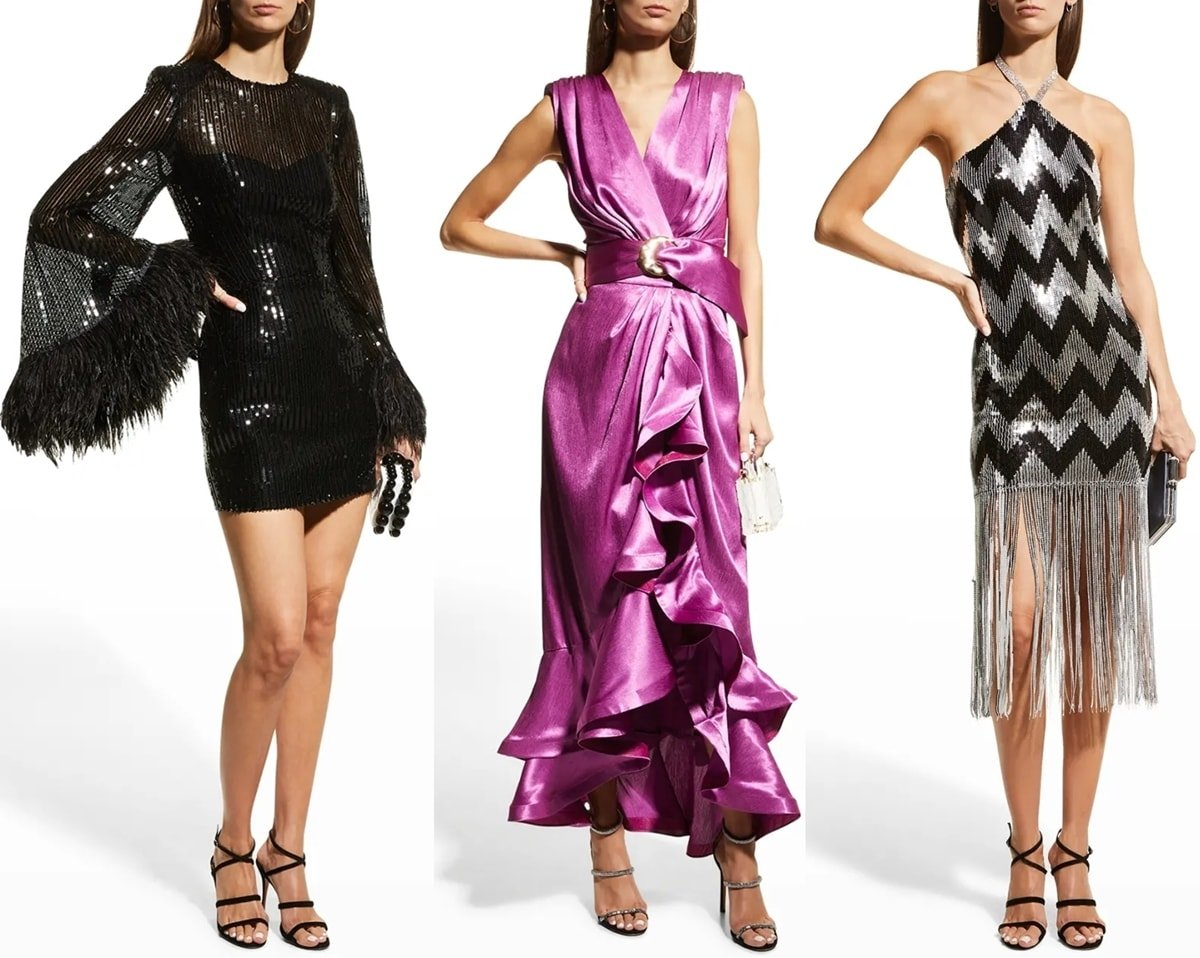 Bronx and Banco is an Australia based contemporary women's fashion label known for its sophisticated, chic and sexy dresses