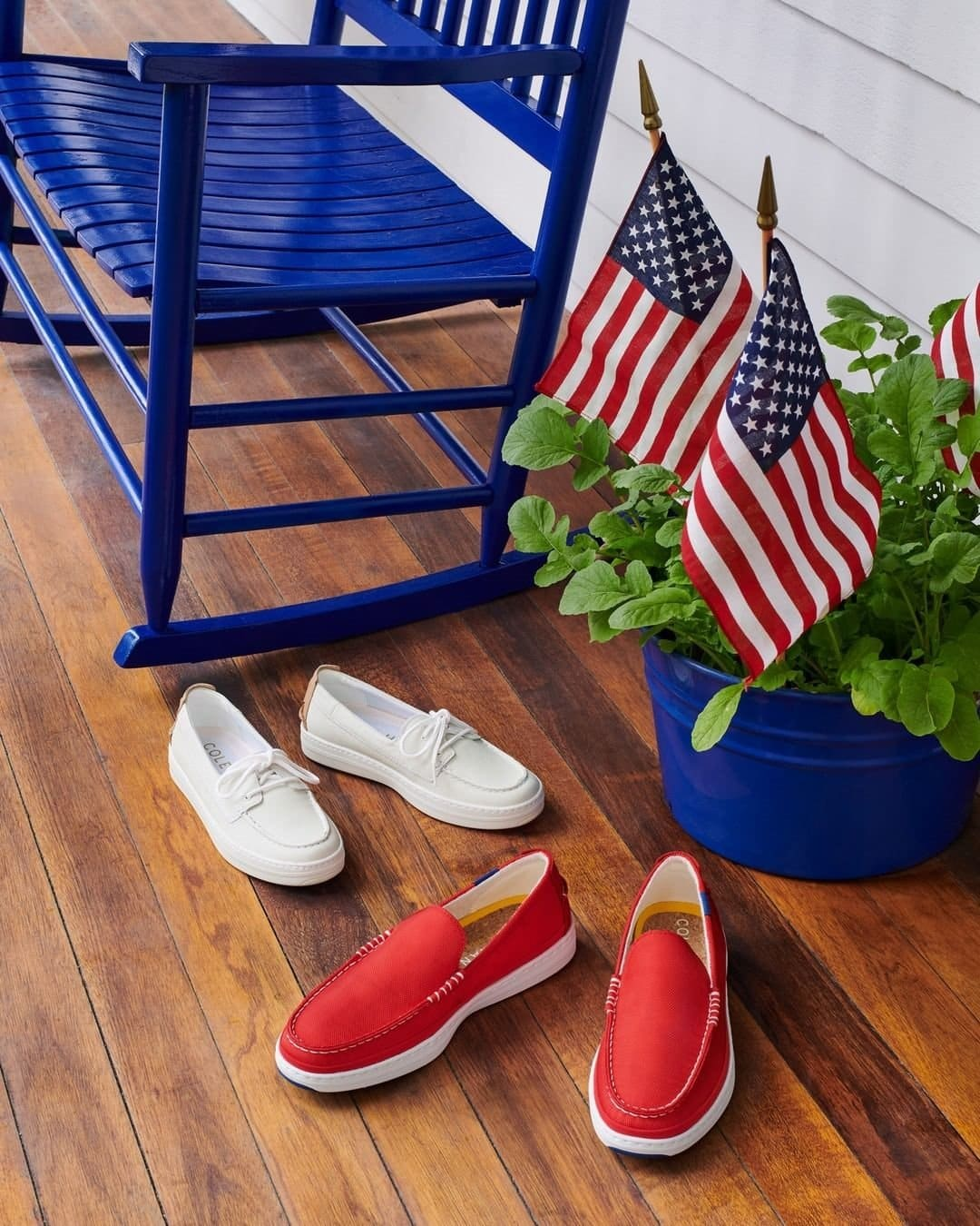 Cole Haan is an American brand of men's and women's footwear and accessories