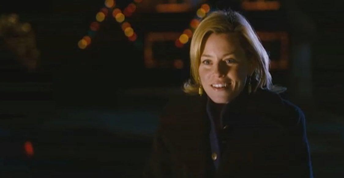 Elizabeth Banks as Alex in the 2008 American romantic drama film Lovely, Still