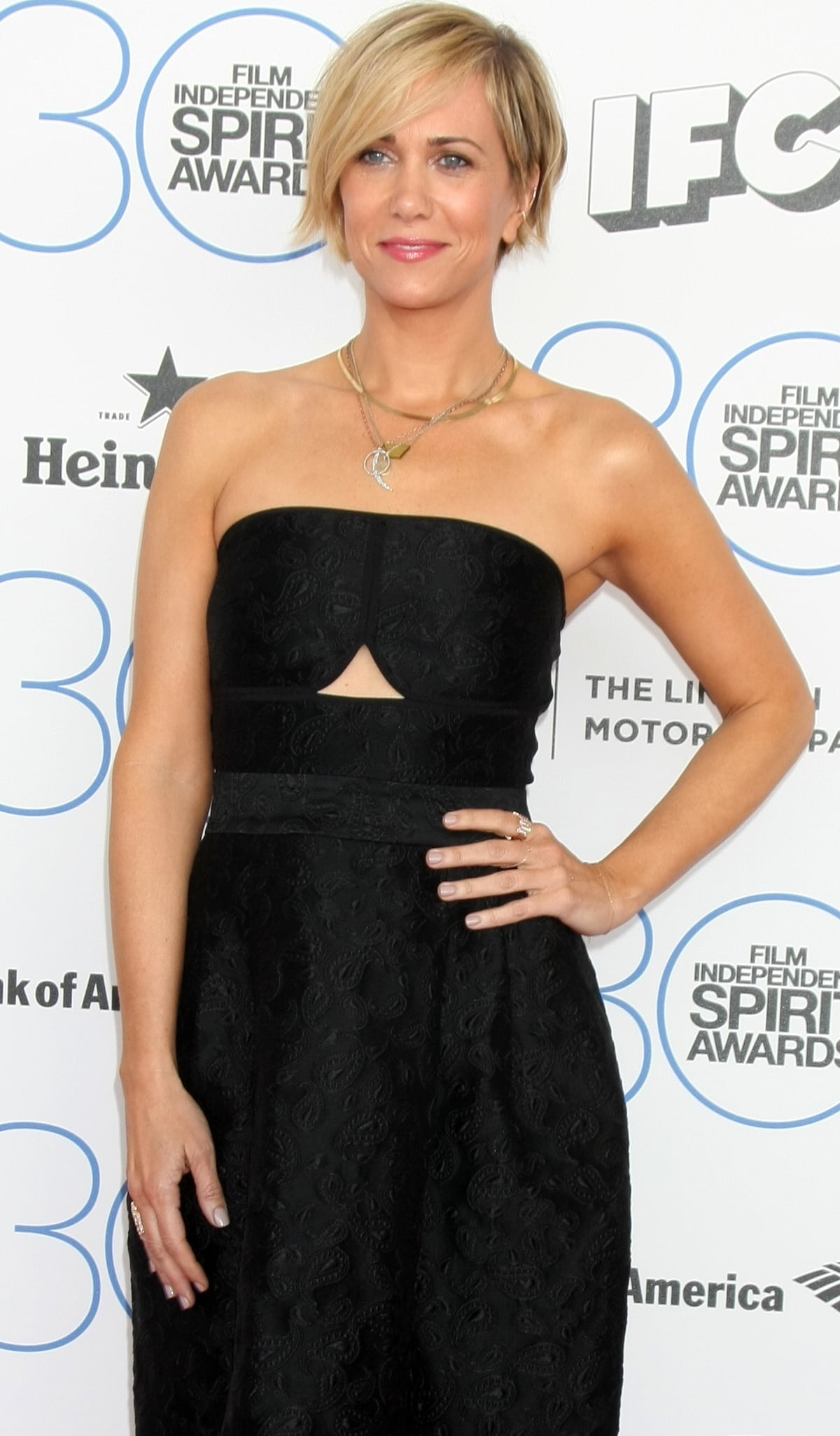 Kristen Wiig has a net worth of $25 million and is best known for her comedy films and her work on Saturday Night Live