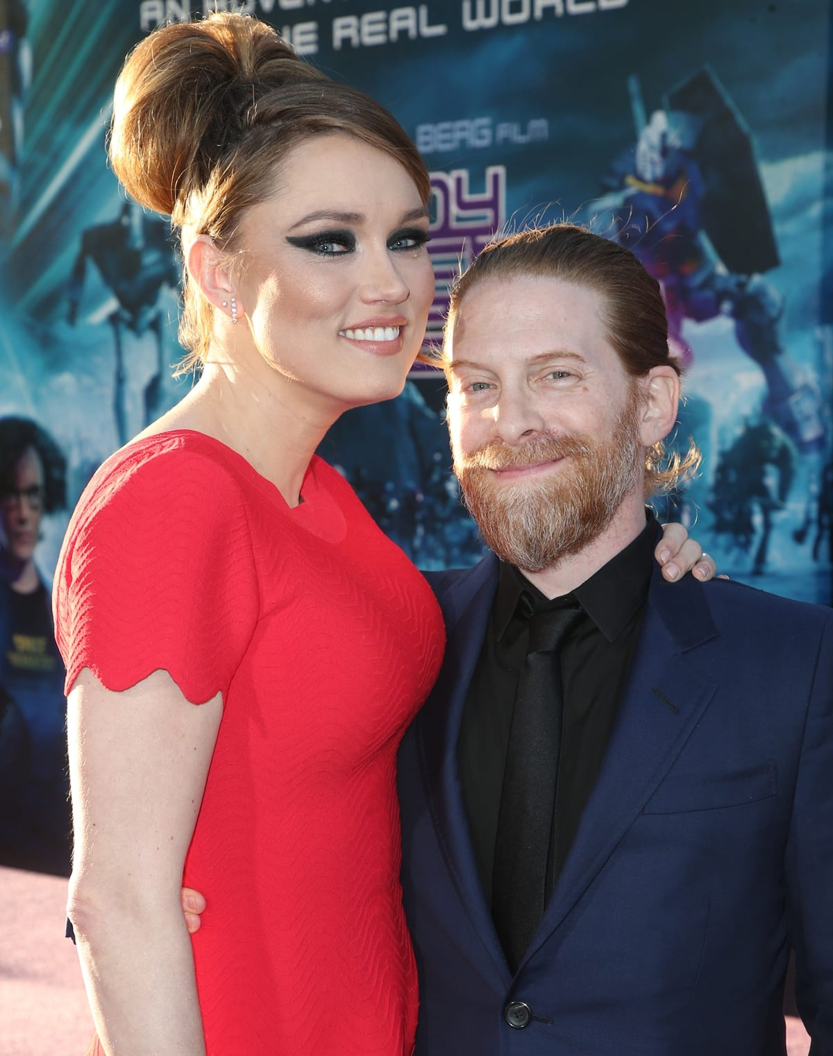 Married to Clare Grant for over a decade, Seth Green says he has no plans to have kids