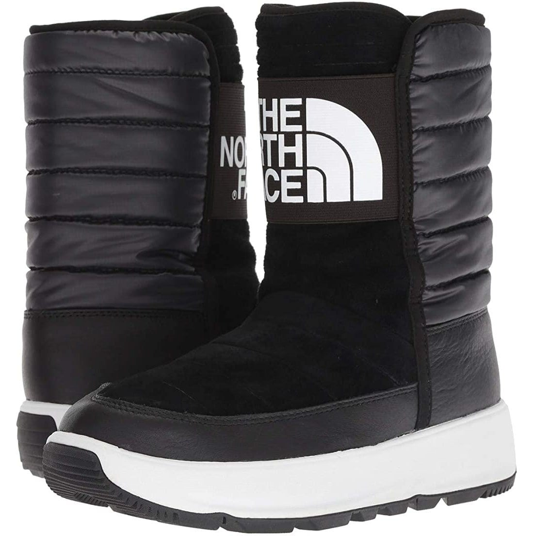 The Ozone Park is a sleeker pair of winter snow boots made from waterproof suede with a rich, textured waterproof-leather overlay