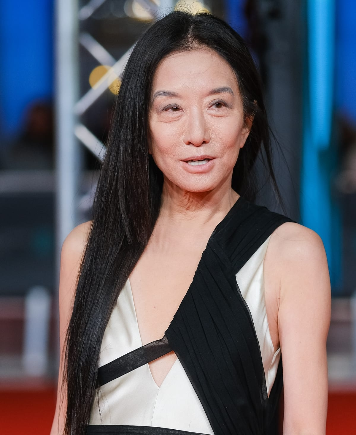Vera Ellen Wang is an American fashion designer who was a senior fashion editor at Vogue for 15 years