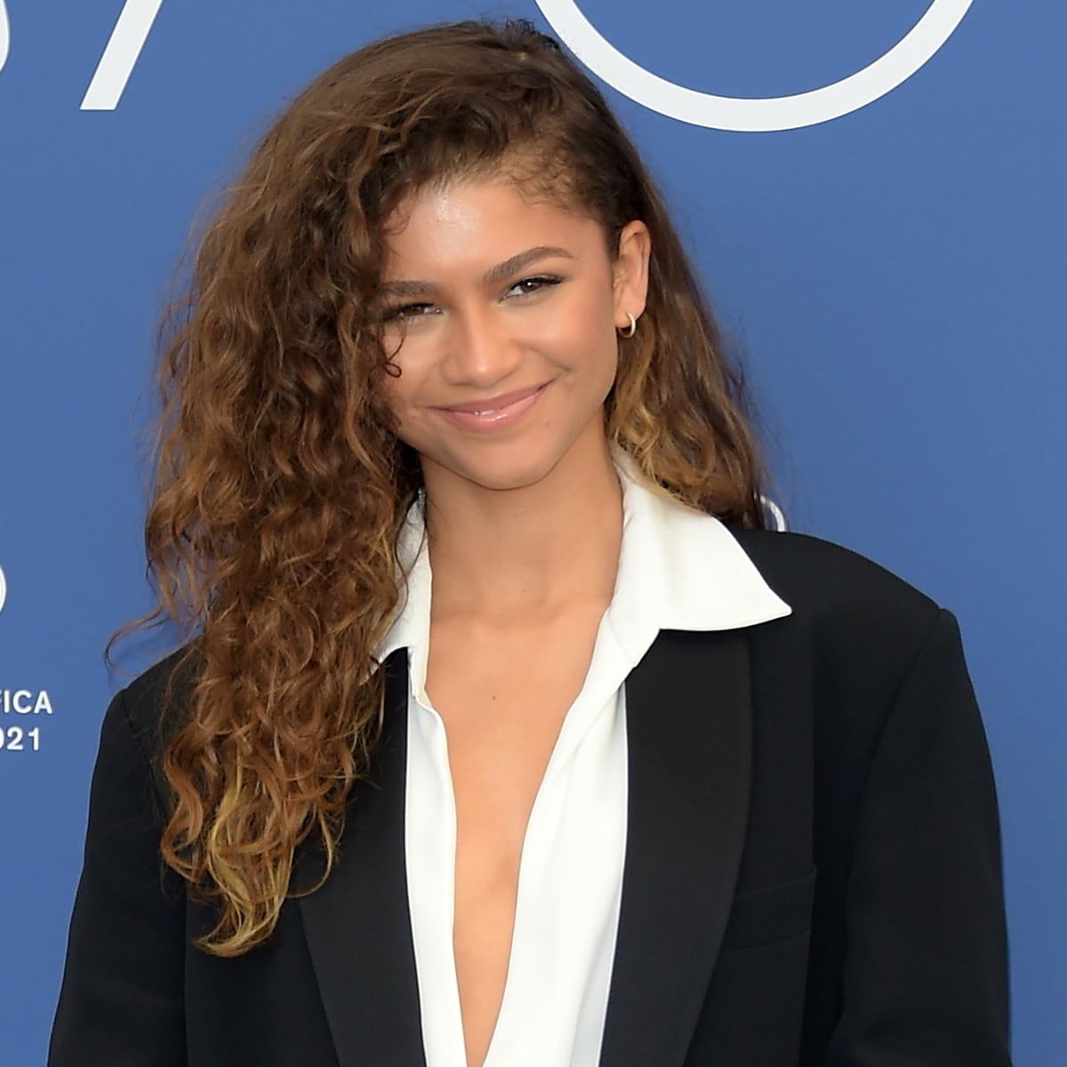 Actress and singer Zendaya is best known for the television comedy 'Shake It Up' and big-budget films like 'Dune,' 'Spider-Man: Homecoming' and 'The Greatest Showman'