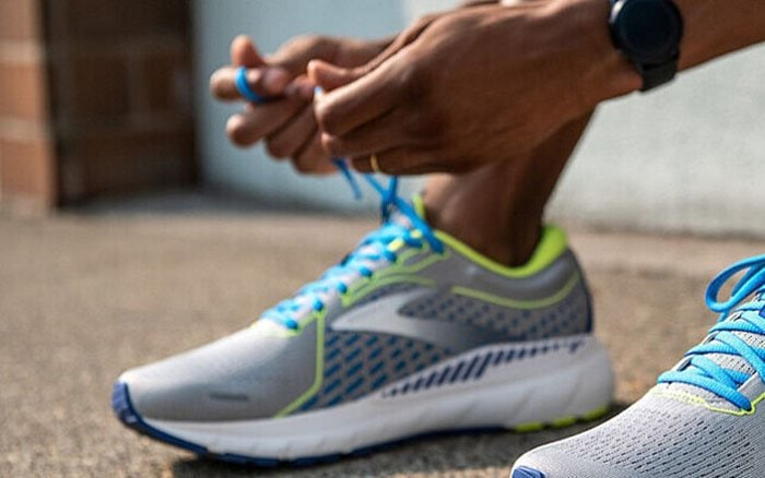 Brooks offers a wide selection of walking shoes for women