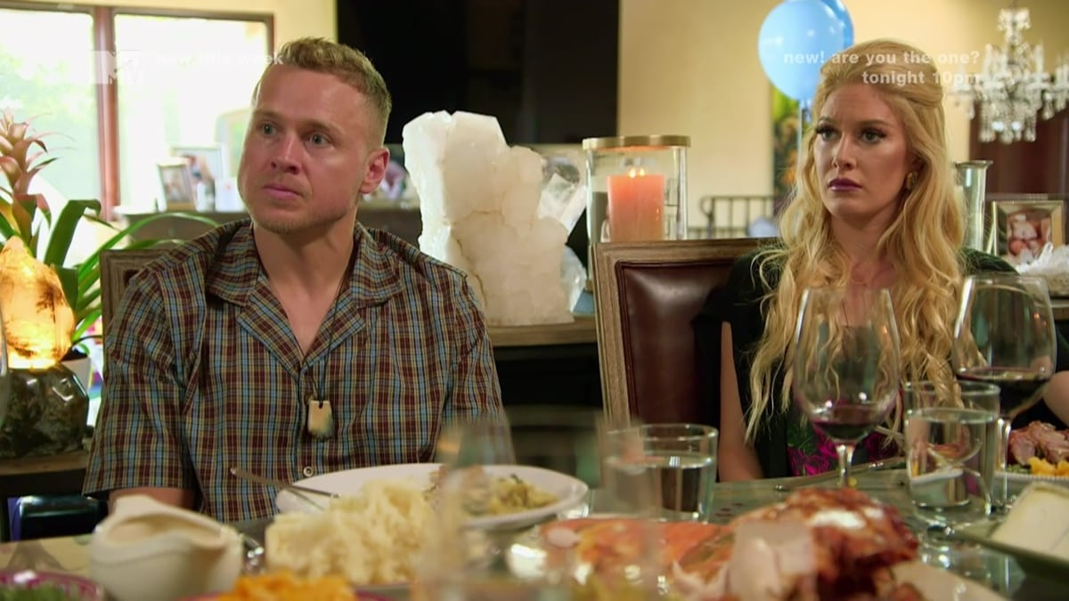 Heidi Blair Pratt (née Montag) and Spencer William Pratt are still married and currently star in The Hills: New Beginnings