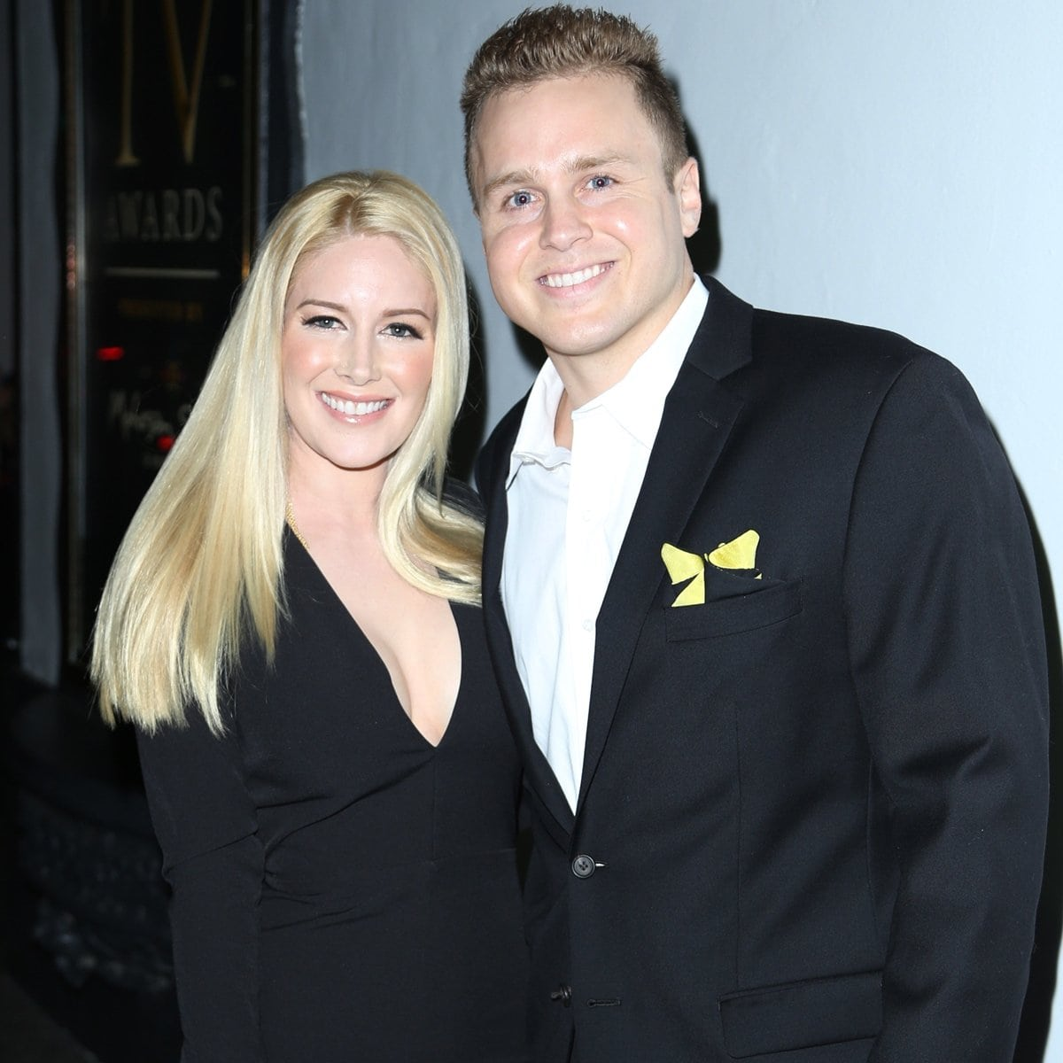 Spencer Pratt says his wife Heidi Montag decided to have surgery because of social media trolls and tabloid comments about her appearance