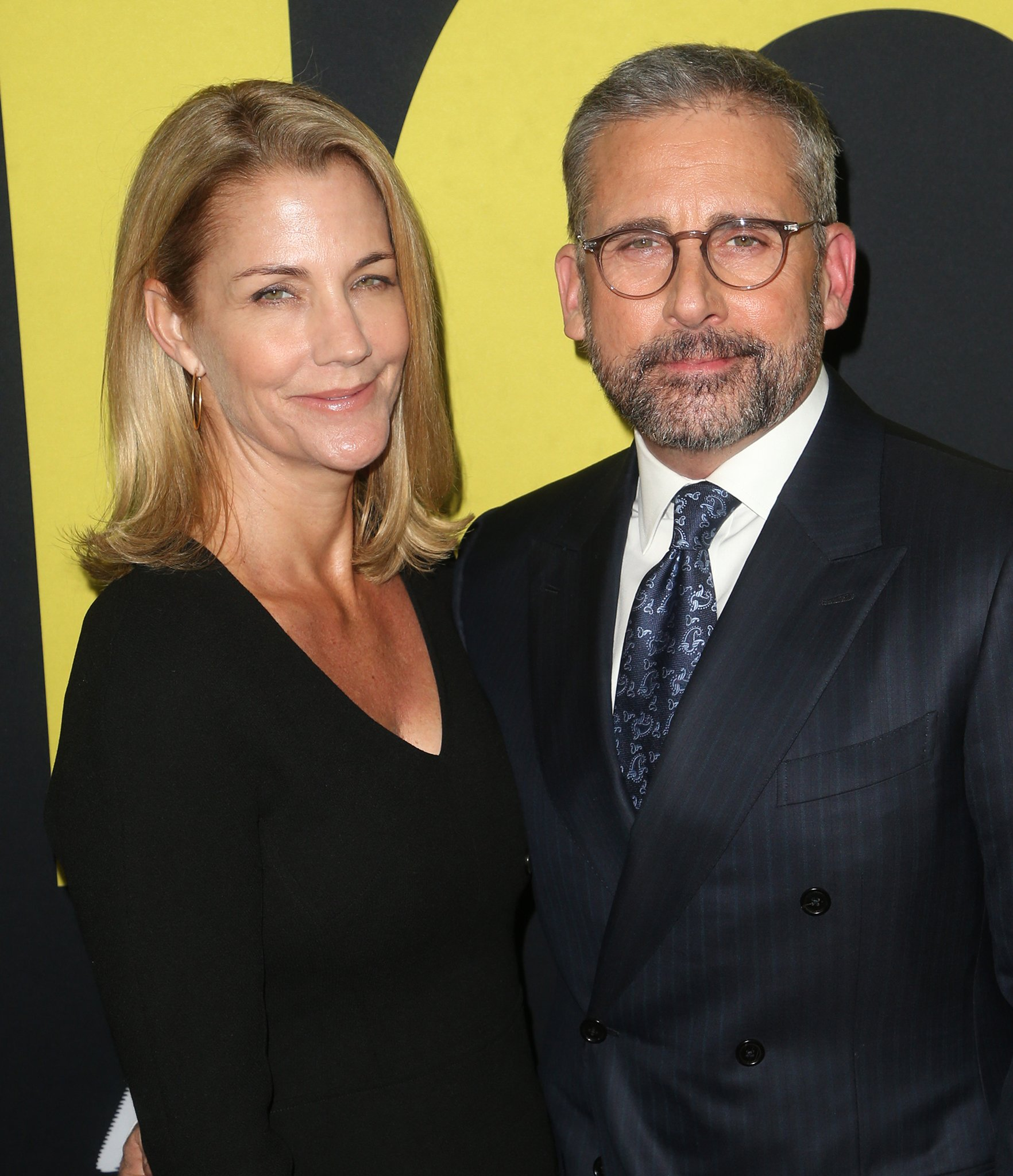 Steve Carell has been married to his wife Nancy Walls for over two decades